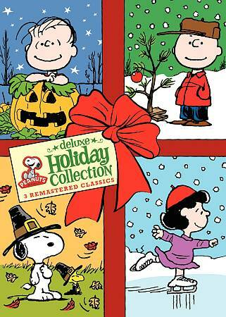 Peanuts Holiday Collection by Various