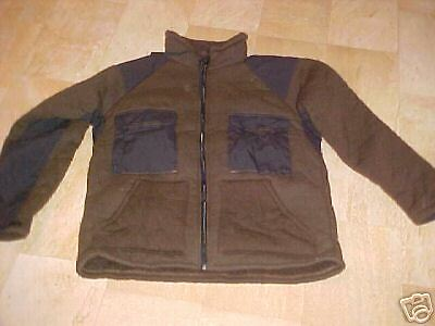Army Bear Jackets, Cold Weather,Lg, New