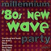 Millennium: 80's New Wave Party by