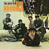 Best of The Animals by The Animals