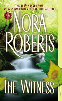 The Witness, Roberts, Nora