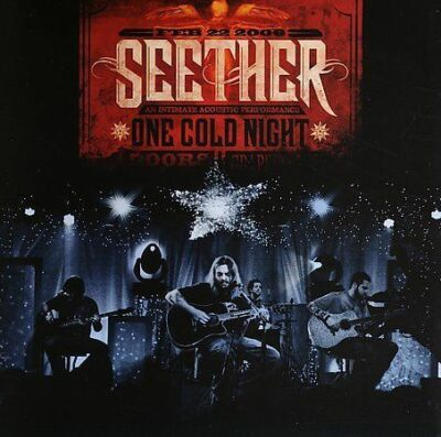 One Cold Night, Seether