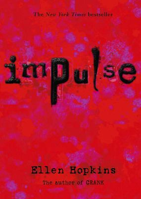 Impulse by Hopkins, Ellen
