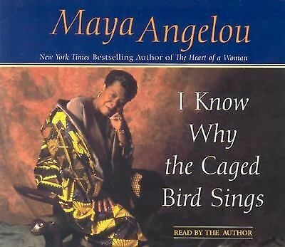 I Know Why the Caged Bird Sings (Abridged Audio Edition) by