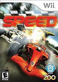 Speed - Nintendo Wii by
