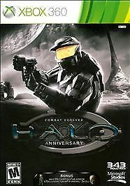 Halo: Combat Evolved Anniversary by Microsoft