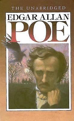 The Unabridged Edgar Allan Poe by Poe, Edgar Allan