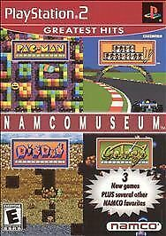 Namco Museum by