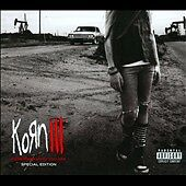 Korn III - Remember Who You Are (Special Edition)(CD/DVD), Korn