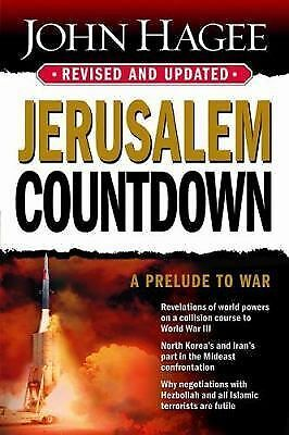 Jerusalem Countdown: Revised and Updated, Hagee, John