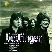 The Best of Badfinger by Badfinger