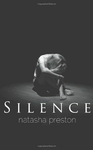 Silence (Volume 1) by Preston, Natasha