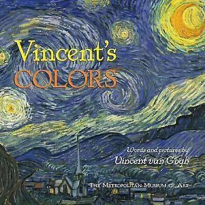 Vincent's Colors by van Gogh, Vincent