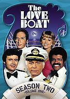 The Love Boat: Season 2, Vol. 1 by
