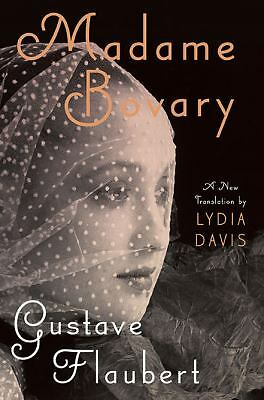 Madame Bovary, Flaubert, Gustave, Acceptable Book