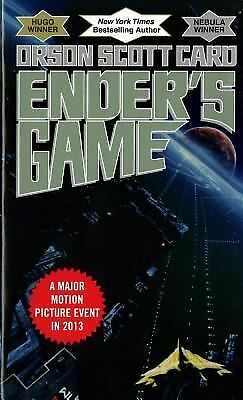 Ender's Game The Ender Quintet)