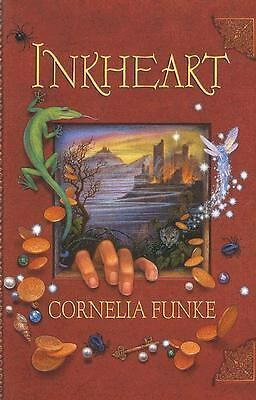Inkheart, Funke, Cornelia, Good Book