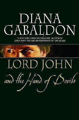 Lord John and the Hand of Devils by Gabaldon, Diana
