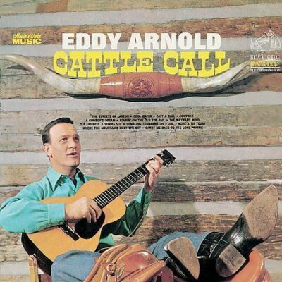 Cattle Call by Eddy Arnold