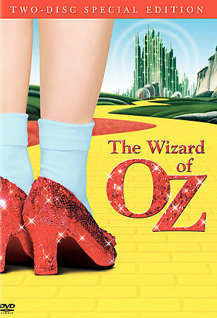 The Wizard of Oz (Two-Disc Special Edition) by