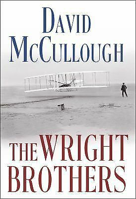 The Wright Brothers McCullough, David