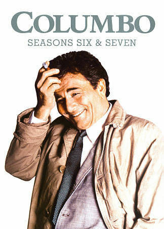 Columbo: Seasons Six & Seven by Peter Falk