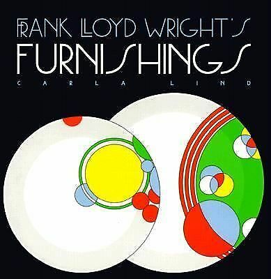 Frank Lloyd Wright's Furnishings Wright at a Glance)