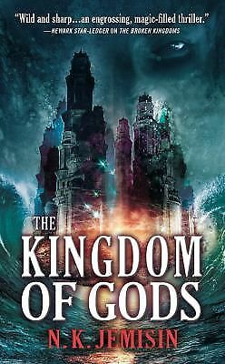 The Kingdom of Gods The Inheritance Trilogy)