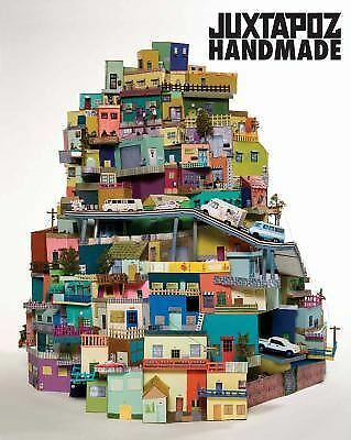 Juxtapoz Handmade Juxtapoz Art and Culture Magazine
