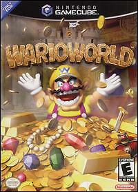 Wario World | GameCube by