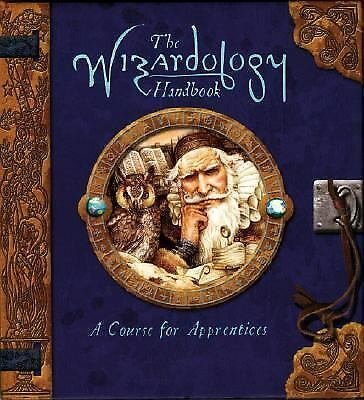 The Wizardology Handbook: A Course for Apprentices Ologies)