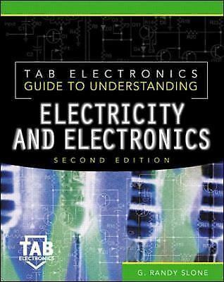 Tab Electronics Guide to Understanding Electricity and Electronics, Slone, G. Ra