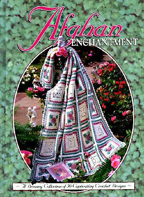 Afghan Enchantment by