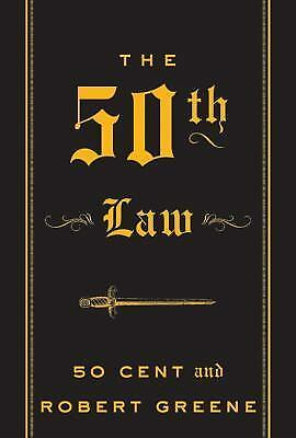 The 50th Law by 50 Cent, Greene, Robert