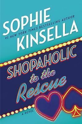 Shopaholic to the Rescue: A Novel, Kinsella, Sophie, Good Condition, Book