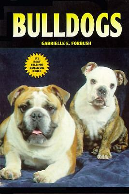 Bulldogs (KW), Forbush, Gabrielle, Good Book