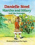 Martha and Hilary and the Stranger, Steel, Danielle, Good Book