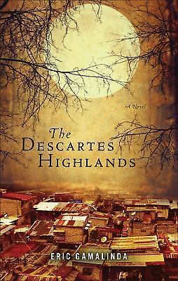 The Descartes Highlands, Gamalinda, Eric, Good Condition, Book