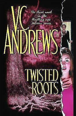 Twisted Roots (DeBeers), Andrews, V.C., Good Condition, Book