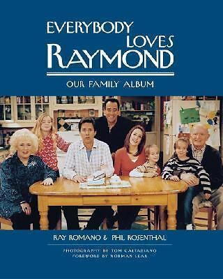 Everybody Loves Raymond: Our Family Album, Phil Rosenthal, Ray Romano, Good Book