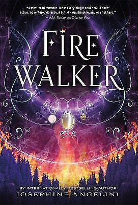 Firewalker The Worldwalker Trilogy
