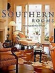 Southern Rooms: Interior Design from Miami to Houston, , Good Condition, Book
