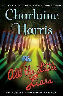 All the Little Liars: An Aurora Teagarden Mystery (Aurora Teagarden Mysteries),
