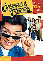 George Lopez: The Complete First and Second Seasons: George Lopez, Constance Ma