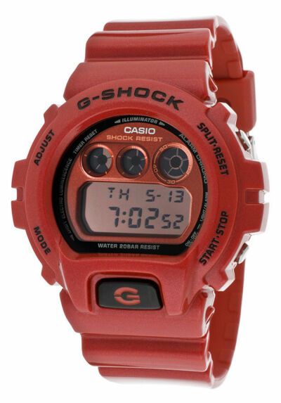 Casio DW6900MF-4 Wrist Watch For Men