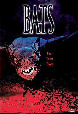 Bats (DVD, 2000, Special Edition - Rated R