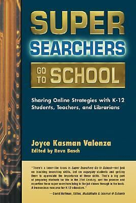 Go to School : Sharing Online Strategies with K-12 Students, Teachers, and...