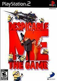 Despicable Me: The Game: D3 Publisher