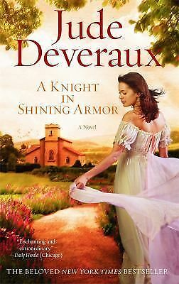 A Knight in Shining Armor, Deveraux, Jude, Good Book