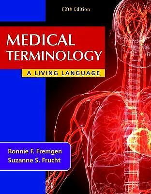 Medical Terminology - A living language